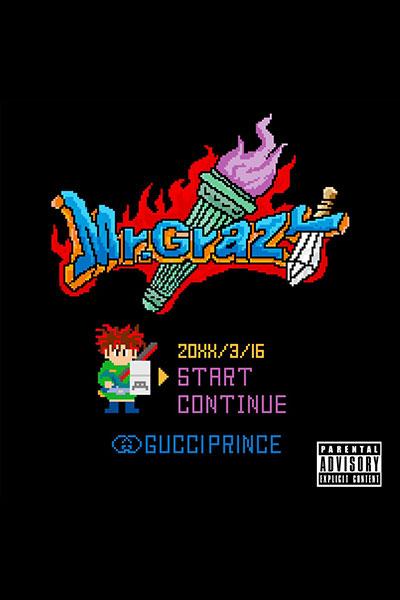 Gucci Prince